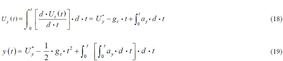 Equation 18,19