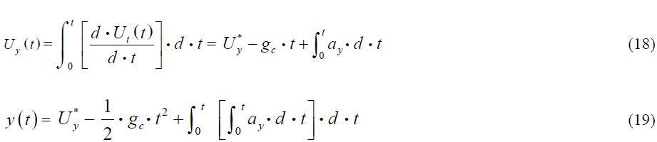 Equation 18,19