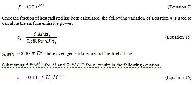 equation 15,16