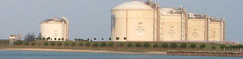 Quest Services: Safety and Risk. Liquefied Propane Gas Storage