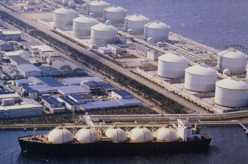 LNG Export Facility